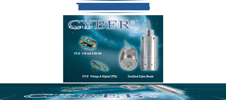 Transmitters NEST